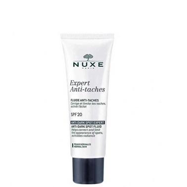 Nuxe  Expert Anti-Taches Fluide SPF20 50ml Renksiz